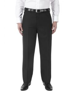 Wexford Trousers Black