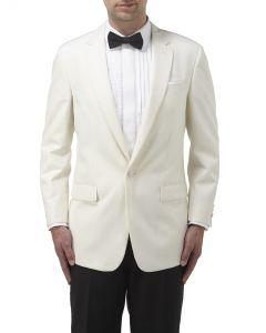 Sorrento Tuxedo White
