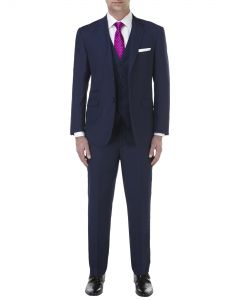 Joss Suit Royal Blue