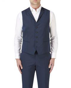 Egan Suit Waistcoat Navy