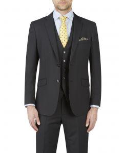 Prenton Wool Blend Suit Jacket