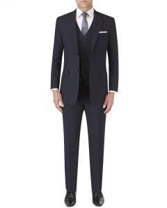 Darwin Tailored Suit Navy