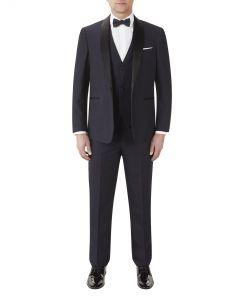 Newman Dinner Suit Navy