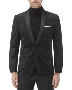 Westwood Jacket Black