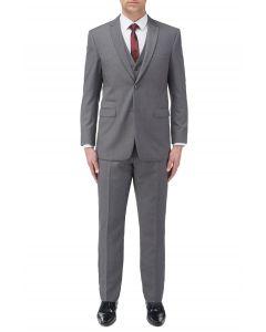 Madrid Suit Grey