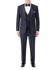 Elbridge Suit Blue