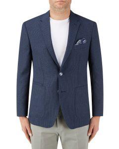Sposito Textured Jacket