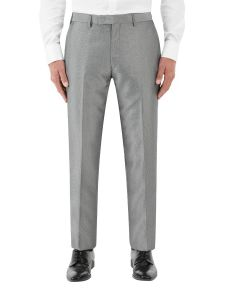 Guetta Suit Tailored Trouser Silver