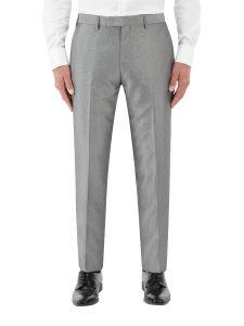 Guetta Suit Slim Trouser Silver
