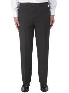 Brooklyn Trousers Charcoal