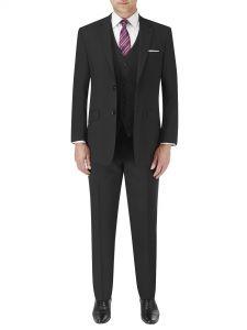 Darwin Classic Suit Black