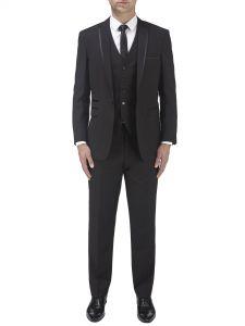 Ronson Dinner Suit Black