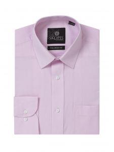 TC Tailored Formal Shirt Pink