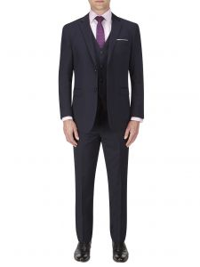 Newbury Suit Navy