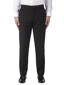 Ronson Dinner Suit Tailored Trousers Black