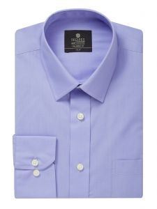 Formal Shirt Collection Tailored Blue