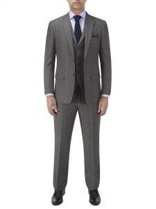 Tommy Suit Grey
