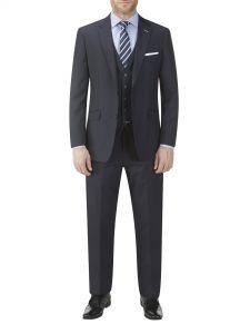 Vanderbilt Suit Dark Navy
