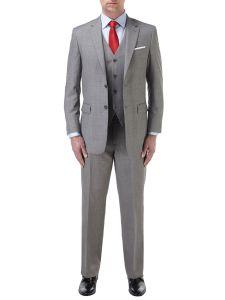 Palmer Suit Silver