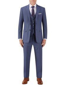 Crown Suit Blue