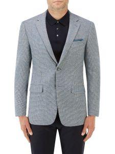 Shelburn Jacket Blue