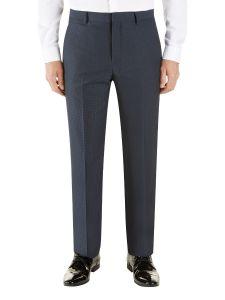 Ferry Suit Slim Trouser Navy