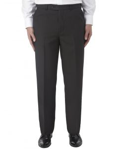 Brooklyn Trousers Charcoal