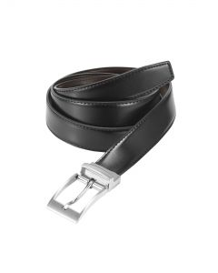 Windsor Black / Brown Reversible Belt