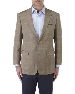 Andrew Brown Jacket