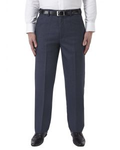 Wexford Flat Front Trousers