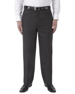 Wexford Trousers Charcoal