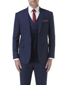 Kennedy Suit Jacket Blue