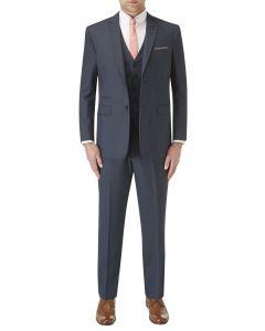 Sharpe Suit Blue