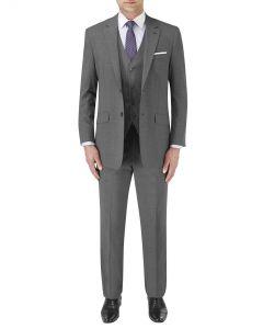 Darwin Classic Suit Grey