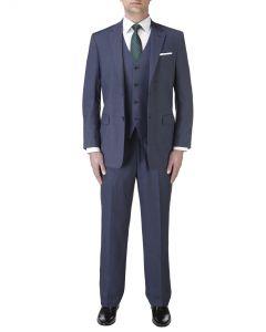 Palmer Suit Blue