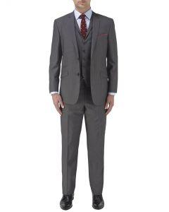 Egan Suit Charcoal