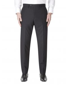 Joss Suit Trouser Black