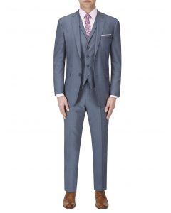 Egan Suit Ice Blue