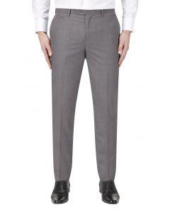 Madrid Suit Slim Trousers Grey