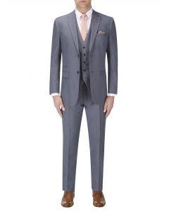 Sharpe Suit Ice Blue