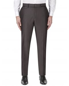 Ronson Dinner Suit Slim Trousers Charcoal