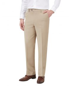 Brooklyn Trouser Sand