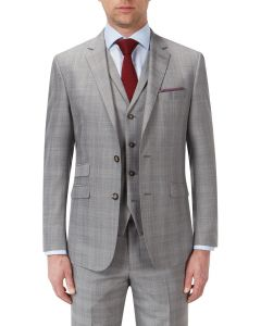 Aintree Check Jacket