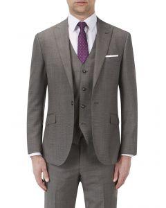 Frazier Suit Jacket Grey