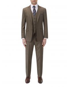 Joss Suit Dark Tan