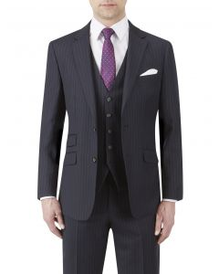Highbury Wool Suit Jacket