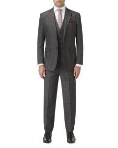 Fox Suit Charcoal