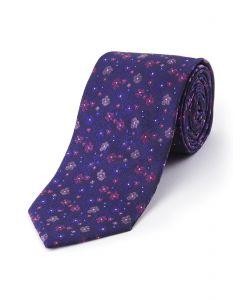 Fancy Tie Flower