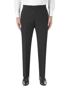 Latimer Suit Tailored Trouser Black