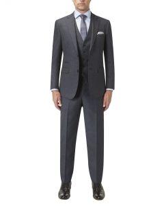Braeside Suit Navy
